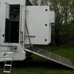 Equi-Trek Enterprise horsebox