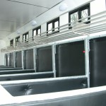 Equi-Trek Enterprise horsebox
