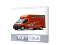 Equi-Trek Small Horsebox Brochure