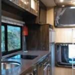 Explorer kitchen area